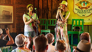 Image of Live Music at Turtle Kraals