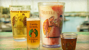 Image of Drinks at Turtle Kraals