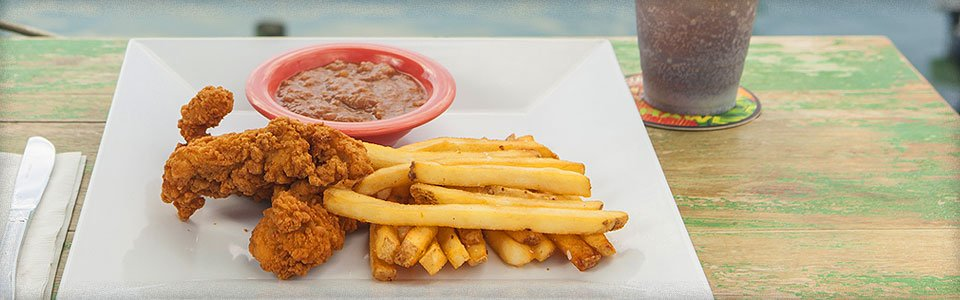 Photo of Chicken Tenders