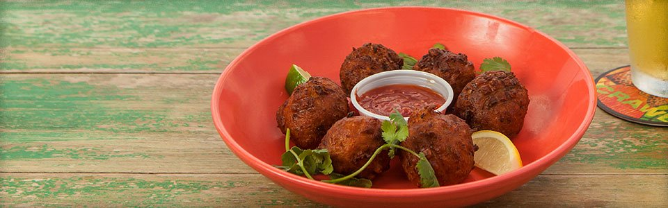 Photo of Key West Conch Fritters