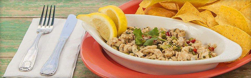 Photo of Key West Conch Salad