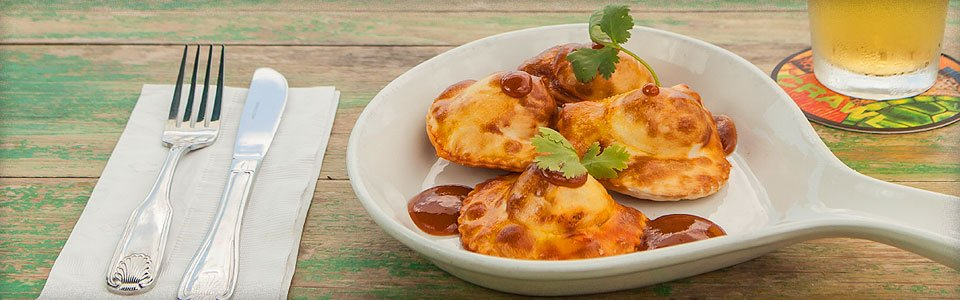 Photo of Empanadas