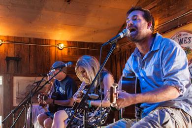 Key West Live Music