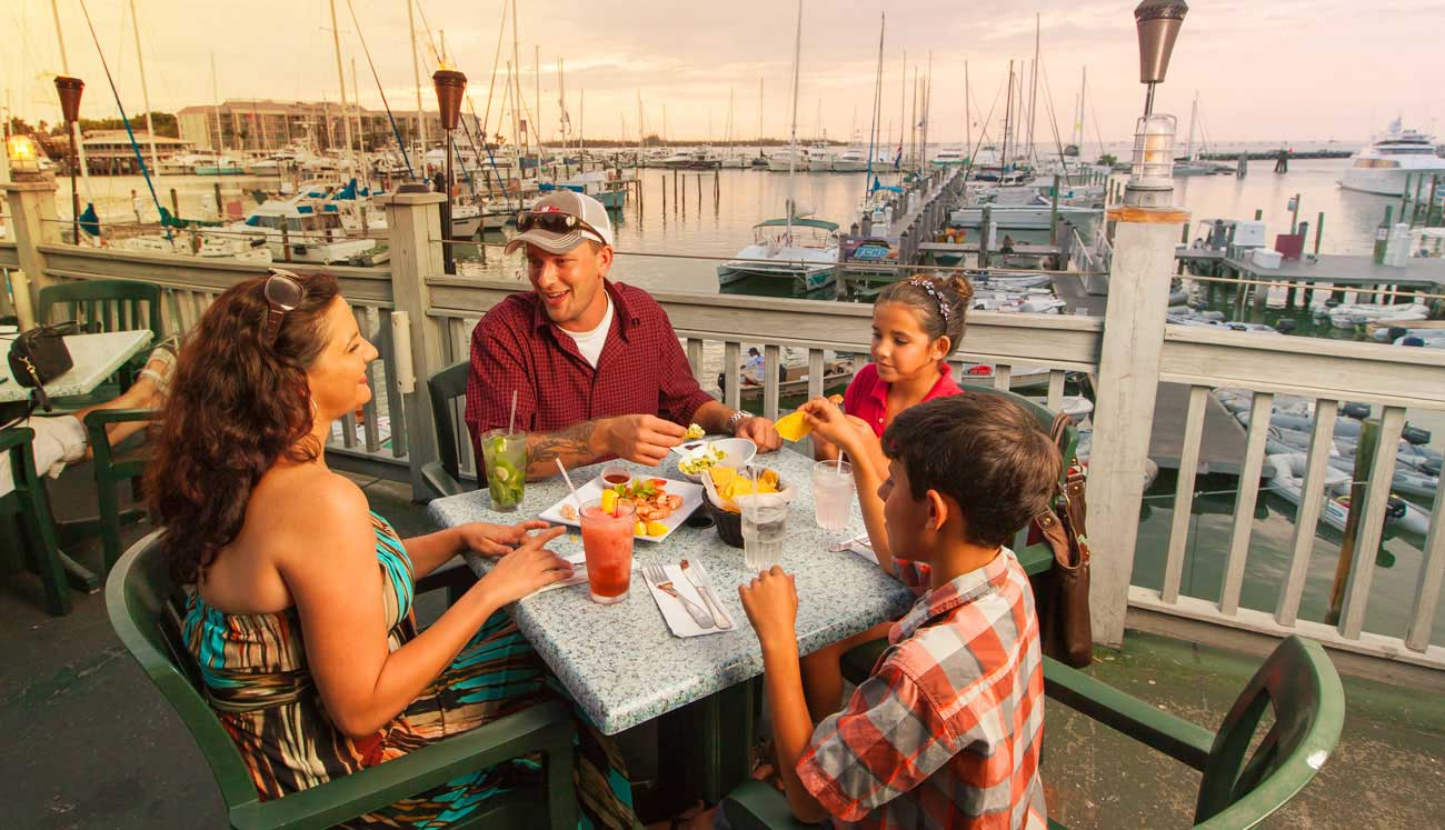 Photo of Key West Restaurant