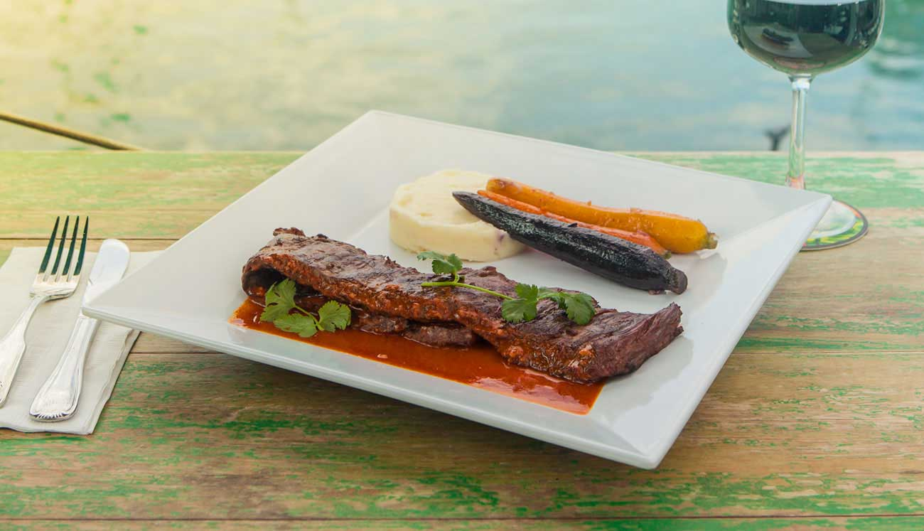 picture How to Grill Ribs as Succulent and Juicy as the Finest Rib Shack
