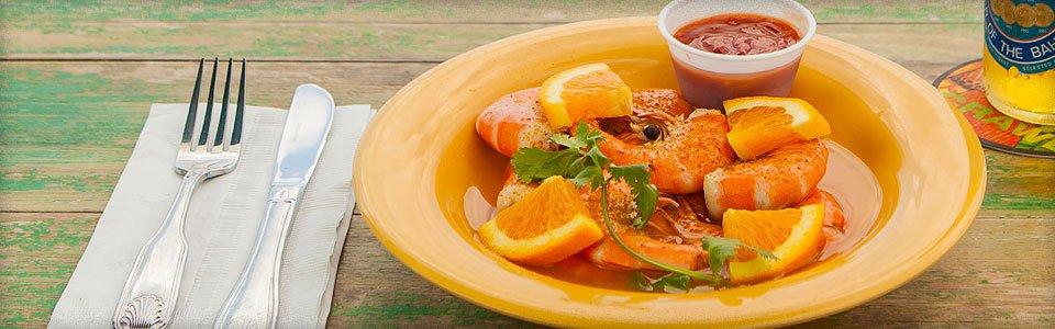 Photo of Peel and Eat Shrimp