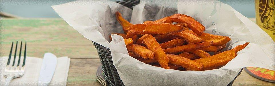 Photo of Sweet Potato Fries