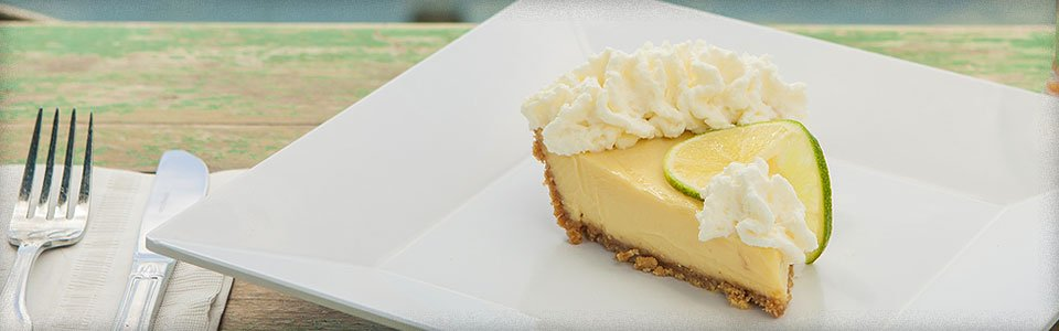 Photo of Key West Key Lime Pie