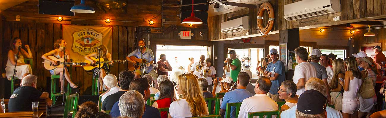Photo of Key West Live Music