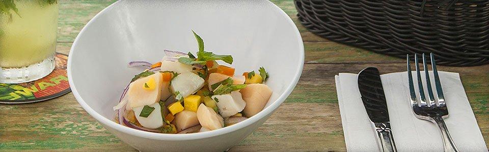 Photo of Mojito Ceviche