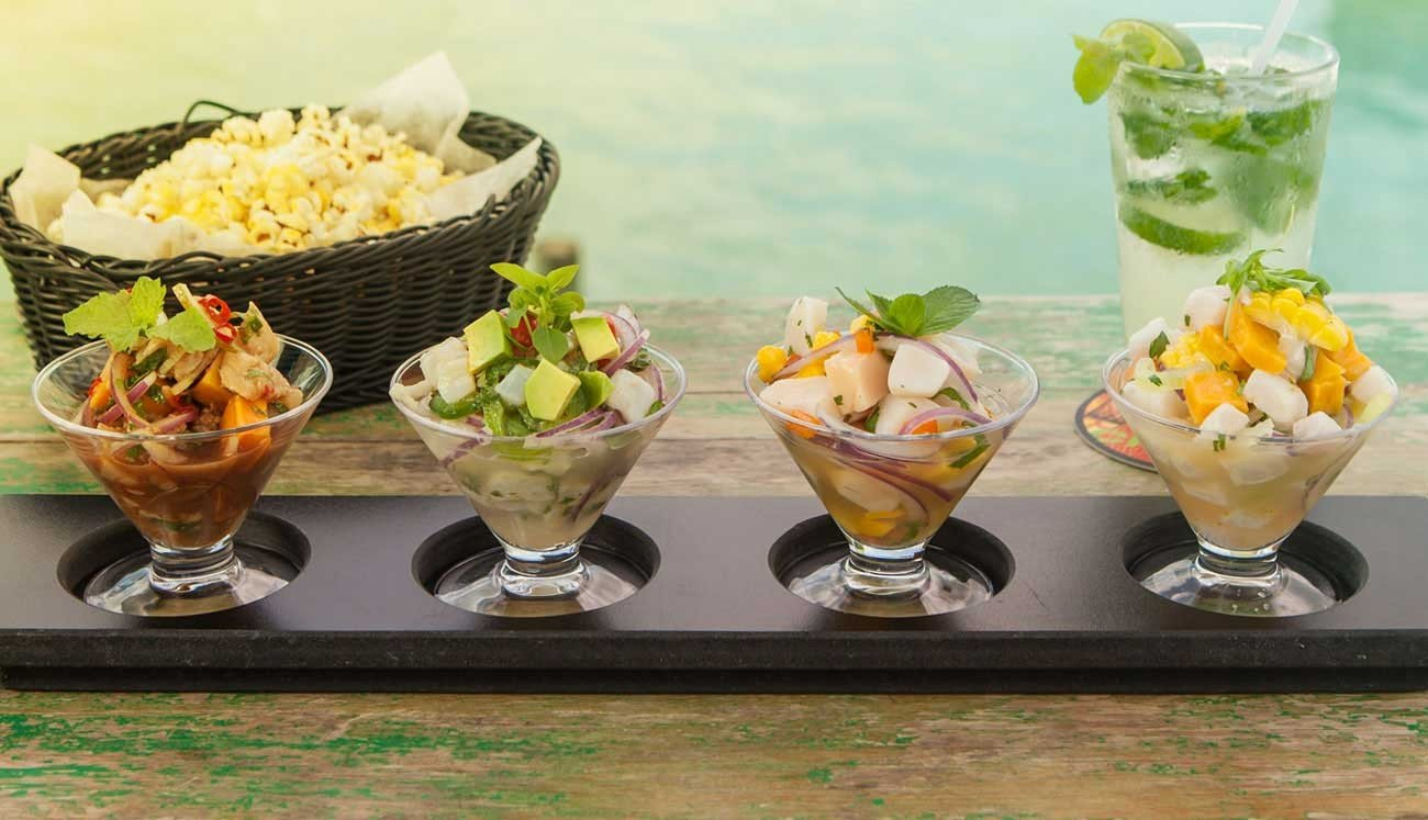 Photo of Key West Ceviche