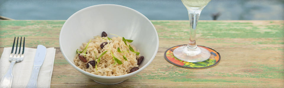 Photo of Rice and Beans